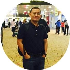 Testimoni-Setyo Harsoyo CEO Sprint-Asia